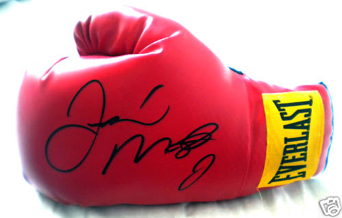 Floyd glove